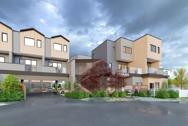 49-53 TeKanawa Crescent Development