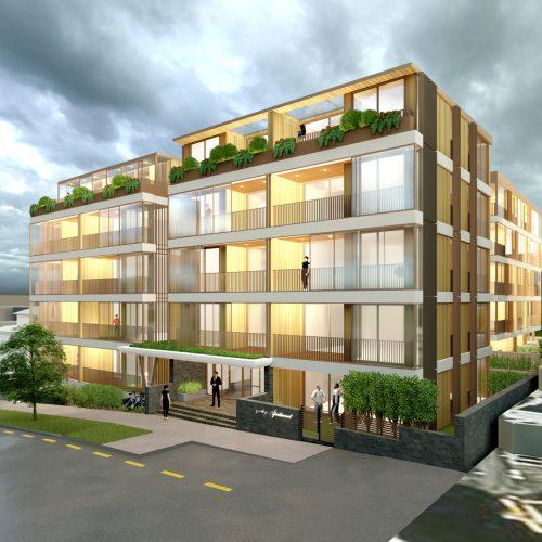 Alpers Development