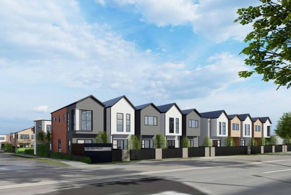 Walmsley Road, Mangere, Auckland