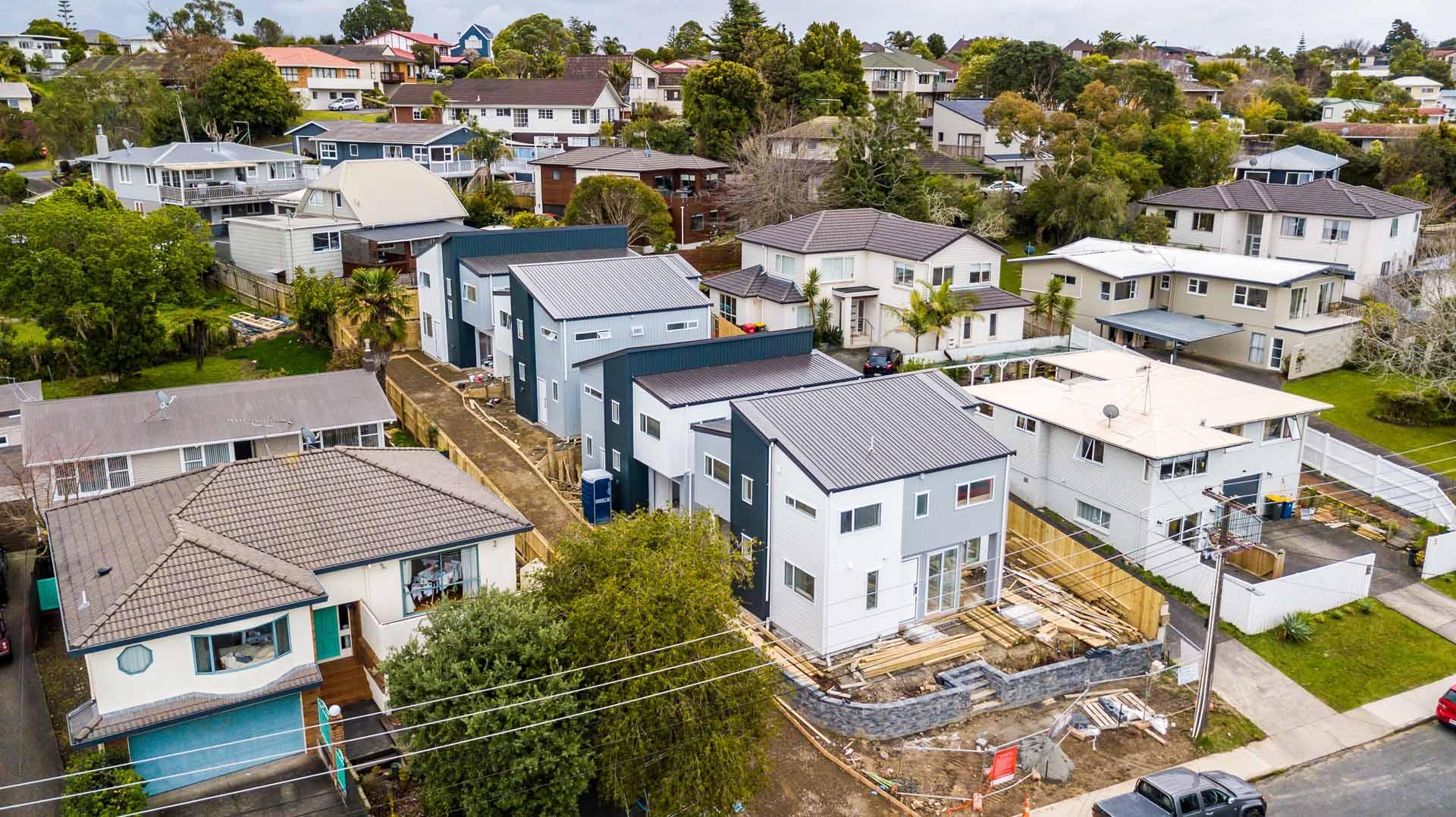 Becroft Drive Development