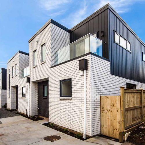 Meadow Street Development