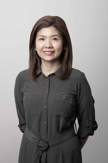 Zoee Chen O'Kane