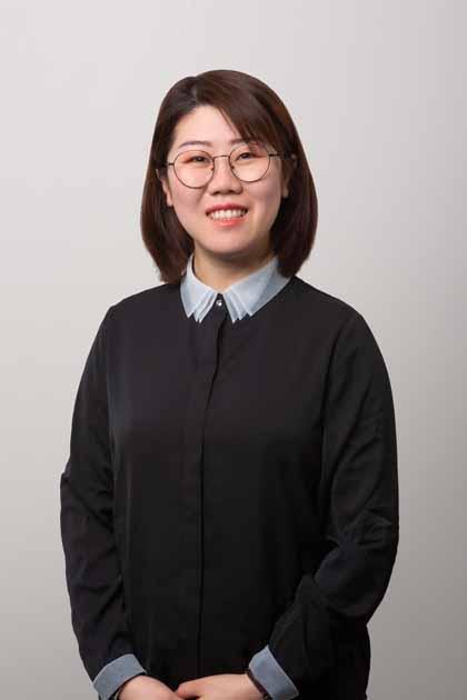 Kate Wang