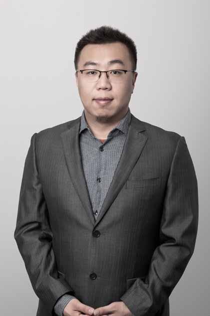 Merlin Zhou
