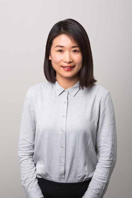 Yujiao Qian
